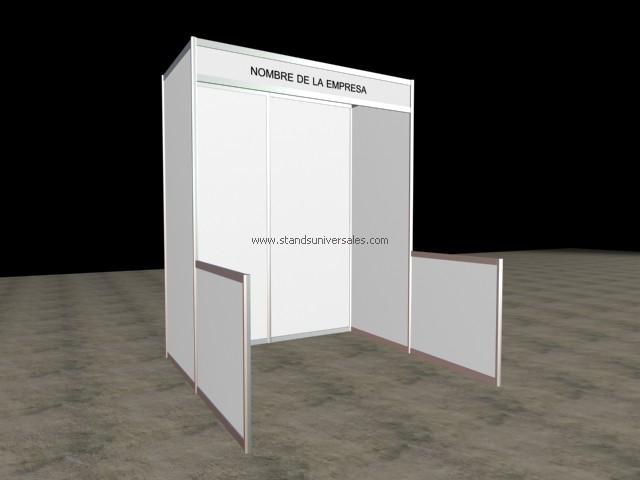 Stands Para Expo Df : Mamparas para exposiciones stands institucionales